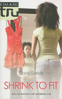 Shrink to Fit By Sarkar, Dona